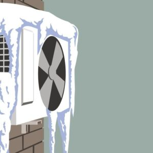 أهم أسباب تثليج المكيف